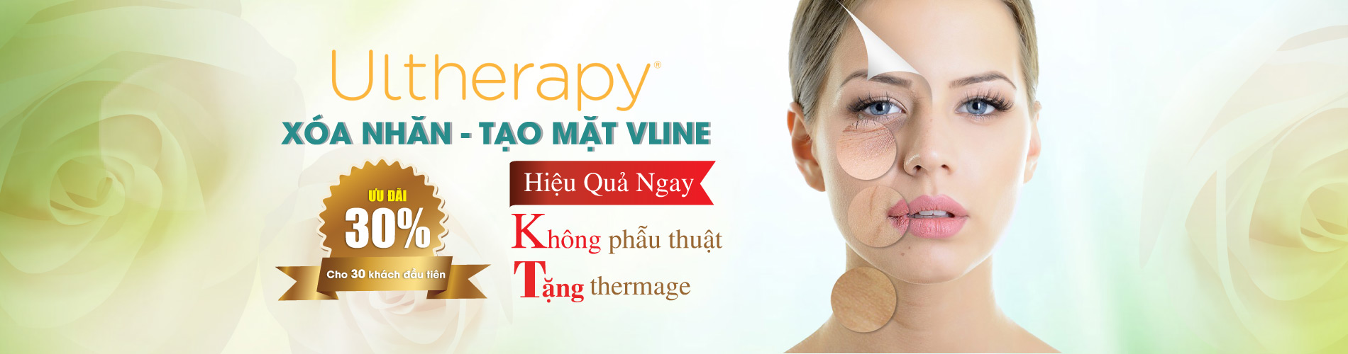 Banner Ultherapy